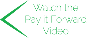Arrow icon pointing to the Core Process, Pay it Forward Video