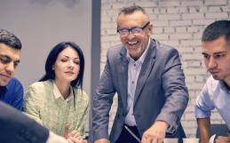 How Emotional Intelligence Improves Management Performance